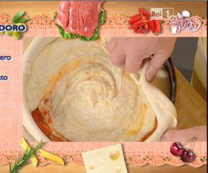 torta di pomodoro