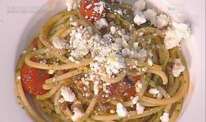 spaghettone di barzetti